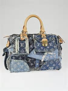 Louis Vuitton Patchwork - hover to zoom click to enlarge