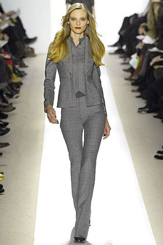 Tuleh Fall 2007 by Tuleh New York Fall Winter 2007 2008 Ready To Wear