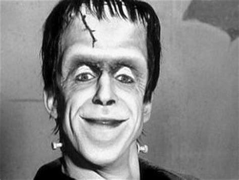 imagenes de la familia herman monster herman munster doblaje wiki