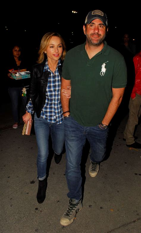 who is giada dating giada de laurentiis and boyfriend at the bruce springsteen