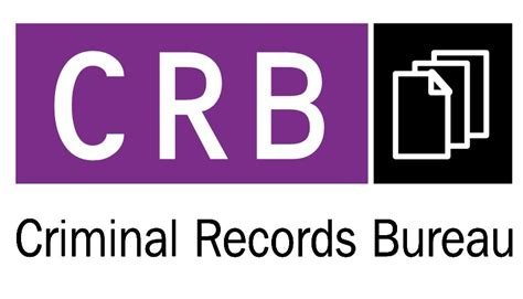 Crb Check Criminal Record White Employment And Professional Resources