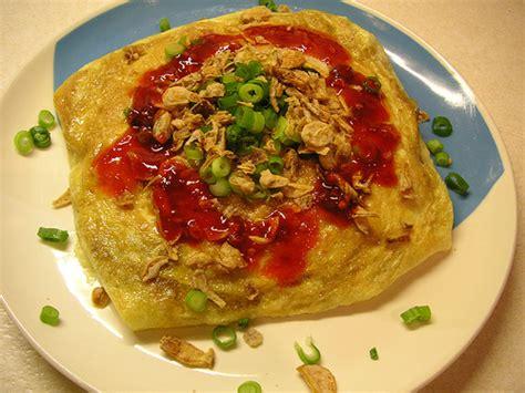 cara membuat omelet nasi korea cara membuat nasi goreng bentuk omelete gas tag