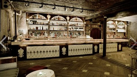 top speakeasy bars nyc best speakeasy bars in new york city 171 cbs new york