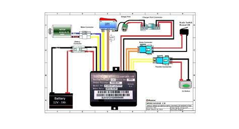 razor e100 scooter wiring diagram razor e175 electric