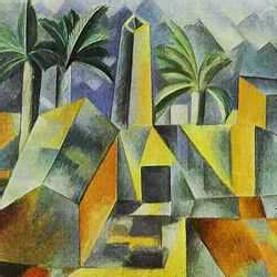cubism definition for cubism the abstract style of modern