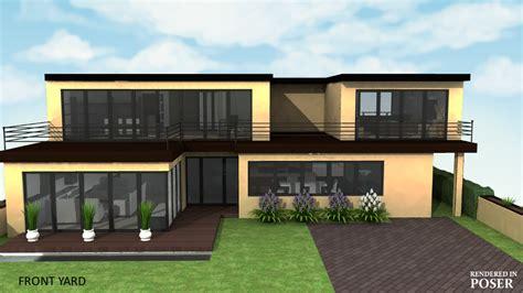 home pics deluxe house 3d models truform