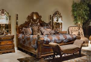 aico the sovereign bedroom collection