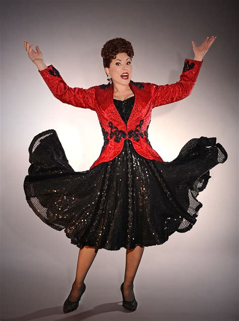 Broadway Home Decor by Ethel Merman Lives In Tribute Show At Stoneham Theatre
