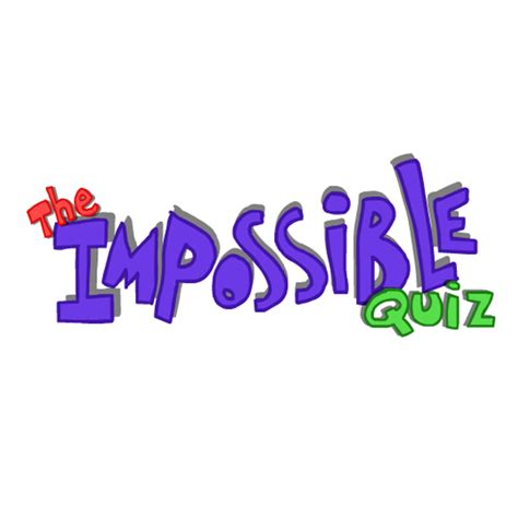 preguntas imposibles quiz the impossible quiz 161 218 nete a la diversi 243 n en juegos dimble
