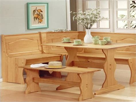 Corner Kitchen Tables Traditional Wooden Corner Kitchen Table Design With Chairs Wooden Corner Kitchen Table
