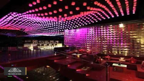 top bars in mumbai top nightclubs in mumbai youtube