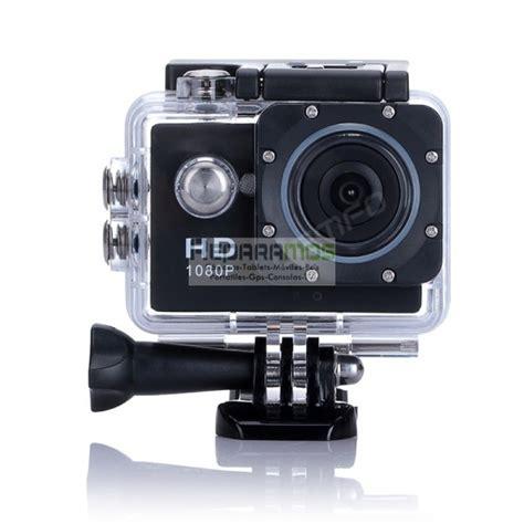 gopro hd camara sj4000 a7 1 3 mega pixel hd 720p sport mini