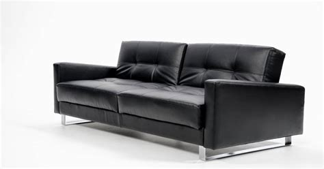 Black Leather Sofa Bed Black Leather Sofa Black Leather Sofa Bed