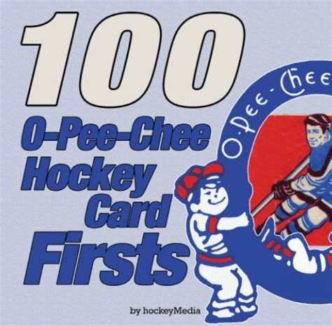 the o chee hockey card story books o chee hockey card firsts by richard crafts