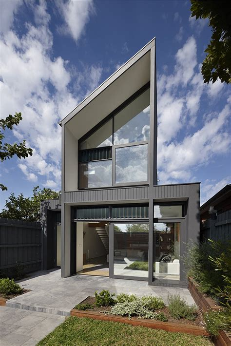 home design architect nth fitzroy house by am architecture