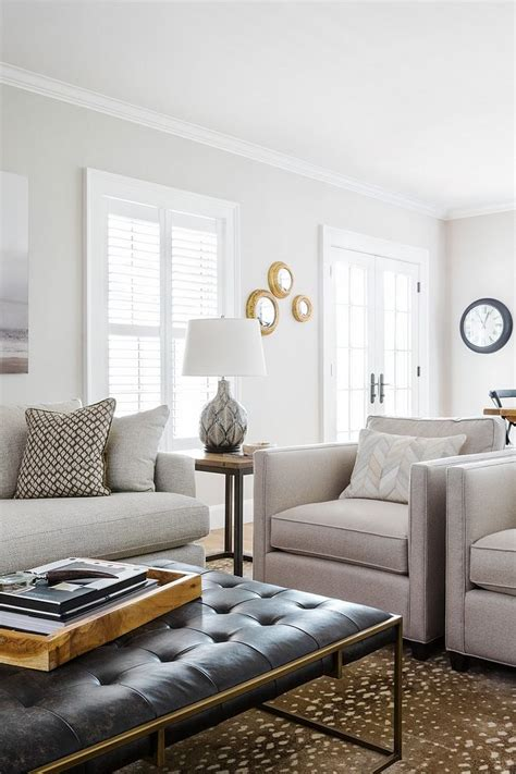 great neutral paint color benjamin moore classic gray