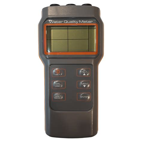 az instrument 8603 handheld ip67 combo ph cond d o dinamis