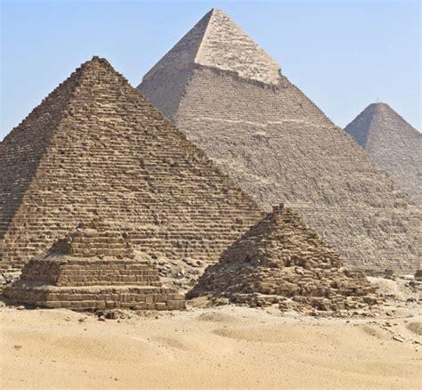 wann wurden die pyramiden gebaut architektur segu geschichte