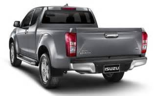 Isuzu Dmax Dealers New Isuzu Dmax