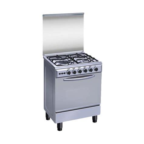Oven Kompor Dan Gambarnya jual delizia livina 60 kompor oven 4 tungku harga kualitas terjamin blibli
