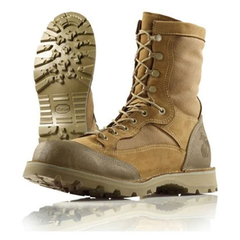 marine boots usmc rugged all terrain combat boot soldier systems daily