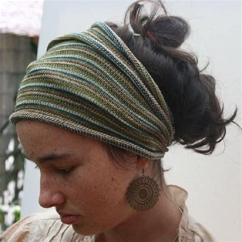 loc scarf wrapped hair style images google search locs dreadlock head band hair wrap dreads rasta hippy