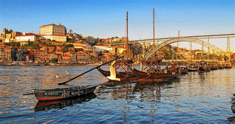 la portugal porto portugal turns on the charm pours forth history