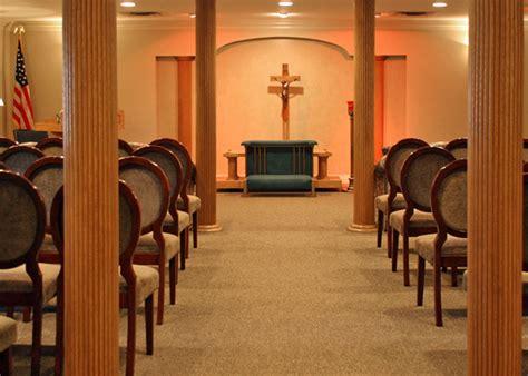 facilities strang funeral chapel crematorium