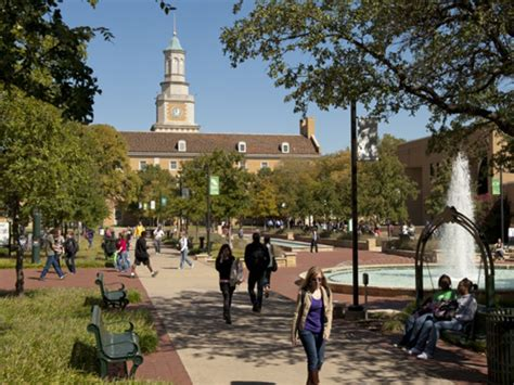 Unt Mba Program by Top 20 Healthcare Management Master S Mba