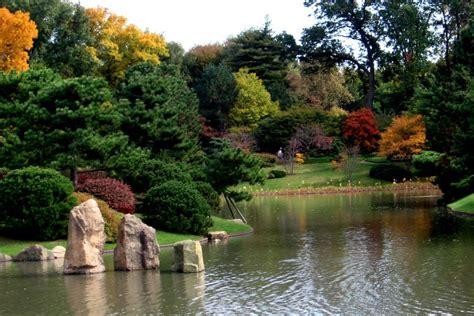 Missouri Botanical Garden Missouri Botanical Gardens Botanical Gardens