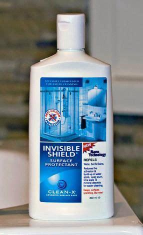 prodotti anticalcare per box doccia trattamento anticalcare per box doccia in cristallo 300 ml