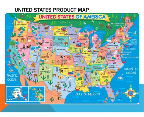 tourist map of united states of america maps of usa detailed map of united states of america in