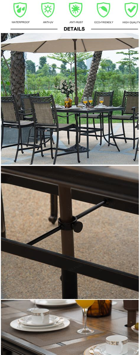 outdoor restaurant furniture wholesale china wholesale outdoor dining tables chair metal cheap restaurant vulcanlyric