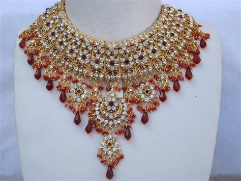 farhana jewellery collection world december 2012