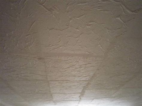 Paper Ceiling by Tissue Paper Textured Ceiling For The Home