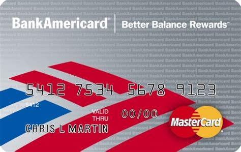 how to make bank of america credit card payment bank of america introduces new credit card that rewards