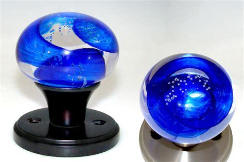 Glass Hardware Knobs by Glass Door Knobs Gemstone Hardware By Myterra