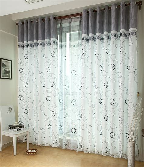 curtains printed designs compare prices on window curtain designs pictures online