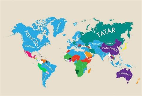 countries where is spoken second languages spoken by countries around the world my