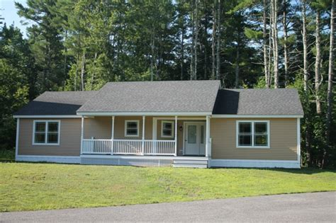 southern maine modular mobile homes hollis maine