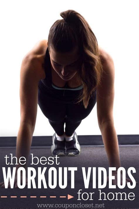 workout on a budget 25 of the best workout dvds