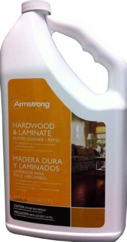 armstrong hardwood laminate floor cleaner refill 64 oz