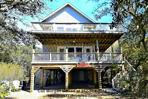 sold outer banks nc semi soundfront home for sale 109