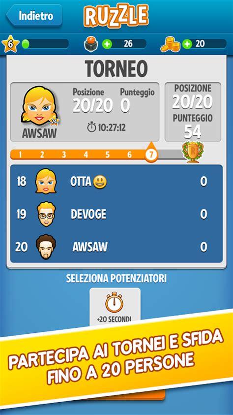 parole possibili con lettere ruzzle gratis gioco de parole app android su play
