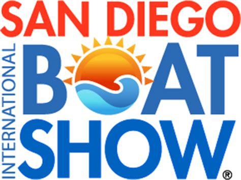 boat show west coast san diego international boat show west coast
