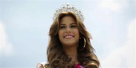 imagenes gano venezuela mariana jim 233 nez gan 243 la corona de miss venezuela fotos