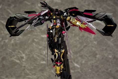 Metal Build Astray Amatsumina Mb Amatsumina mb gold astray 玩具市場情報集中區 toysdaily 玩具日報 powered by discuz