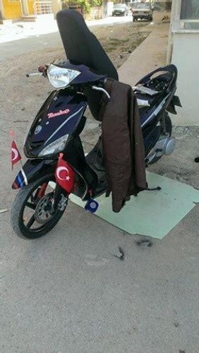 sahibinden motoran moreno  satilik motosiklet ikinci