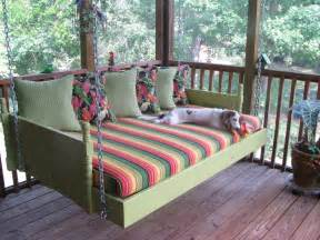 Daybed Porch Swing Daybed Swings