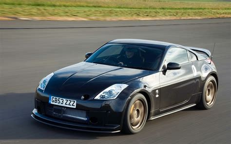 nissan 350z nissan 350z gt s concept widescreen car wallpapers
